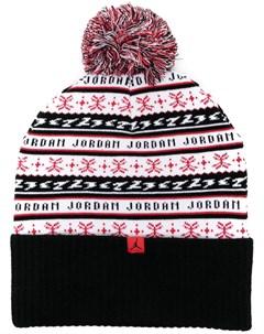 Шапка бини Jordan Jumpman Holiday Nike