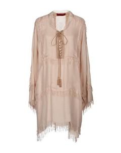 Короткое платье Di liborio