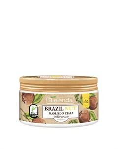 Питательное масло для тела Bielenda