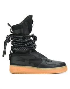 Сапоги в спортивном стиле SF Air Force 1 Nike