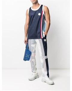 Спортивные брюки из коллаборации с Converse Telfar