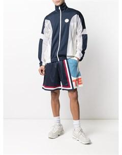 Спортивная куртка из коллаборации с Converse Telfar