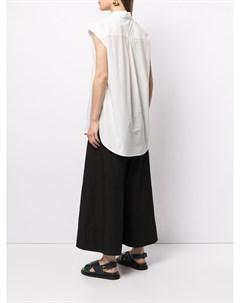 Рубашка Maleo без рукавов Lee mathews