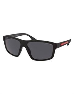 Солнцезащитные очки Linea Rossa PS 02XS Prada