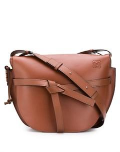 Полукруглая сумка Gate XL Loewe
