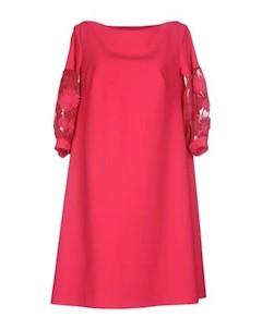 Короткое платье Chiara boni