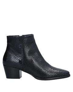 Полусапоги и высокие ботинки Franca