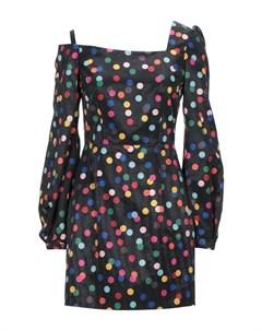 Короткое платье Racil