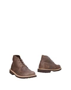 Полусапоги и высокие ботинки Peter non