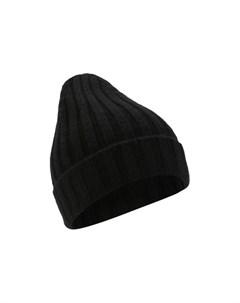 Кашемировая шапка Brioni