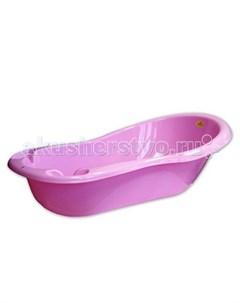 Ванна детская Малыш 38 л Полимербыт