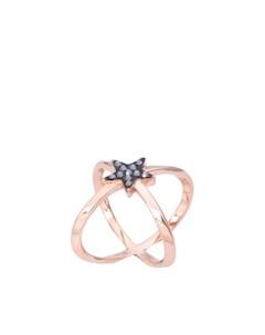 Кольцо Luxury fashion