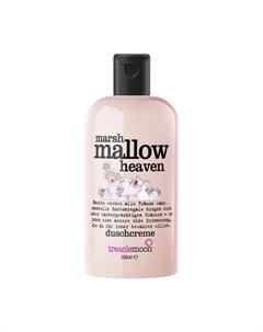 Гель для душа Marshmallow Hearts Bath Shower Gel 500 мл Treaclemoon