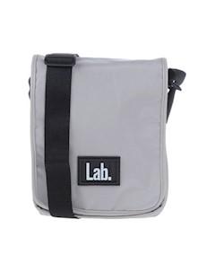 Сумка через плечо Lab. pal zileri