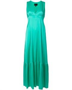 Платье Asher Cynthia rowley