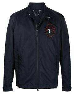 Легкая куртка Crest Billionaire