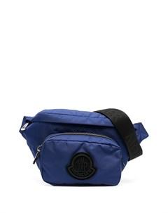 Поясная сумка Durance с логотипом Moncler