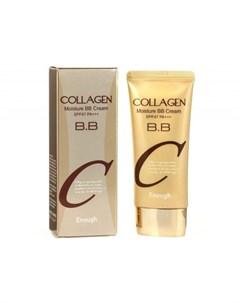Тональный крем Collagen Moisture BB Cream SPF47 PA Enough