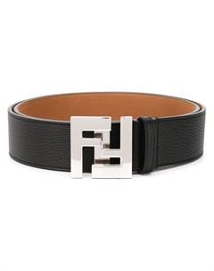 Ремень с логотипом FF Fendi