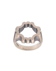 Структурное кольцо M. cohen