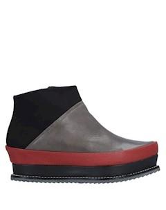 Полусапоги и высокие ботинки Slack london
