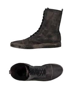 Высокие кеды и кроссовки San crispino