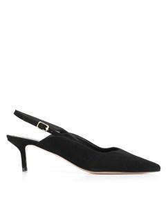 Туфли Decollete Renata с ремешком на пятке Jean-michel cazabat
