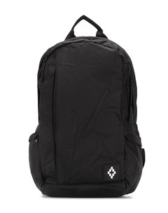 Рюкзак на молнии с логотипом Marcelo burlon county of milan kids