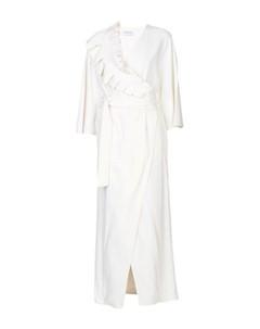 Длинное платье Osman