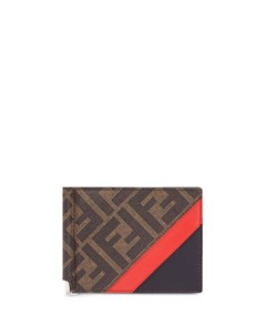 Бумажник с монограммой FF Fendi