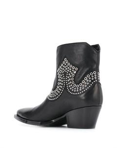 Ковбойские ботинки Frida Sartore