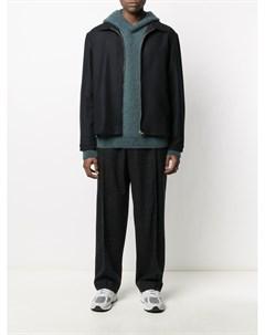 Куртка на молнии Stephan schneider
