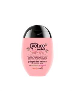 Крем для рук Exotic Lychee Sorbet Hand Cream Treaclemoon