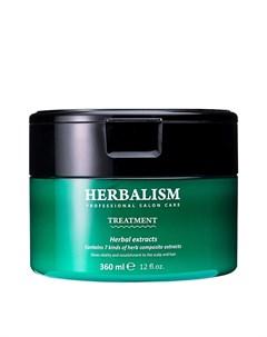Маска для волос La dor Herbalism Treatment 360 мл Lador