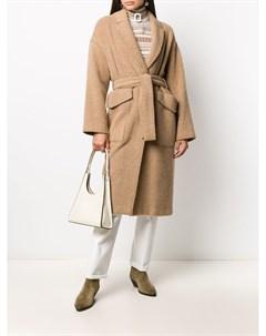 Пальто с карманами Inès & maréchal