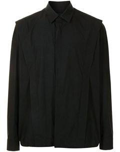 Многослойная рубашка Juun.j