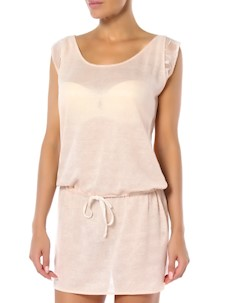Платье Cotton club