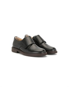 Туфли на липучках Emporio armani kids
