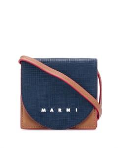 Сумка с логотипом Marni