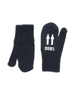 Перчатки Diesel