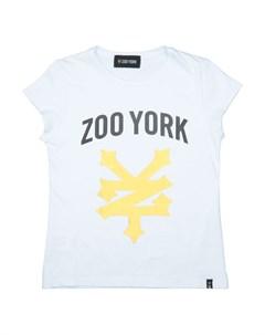 Футболка Zoo york