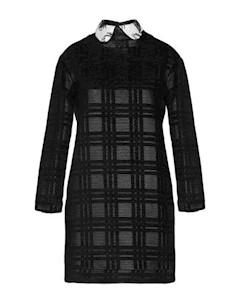 Короткое платье Mosca