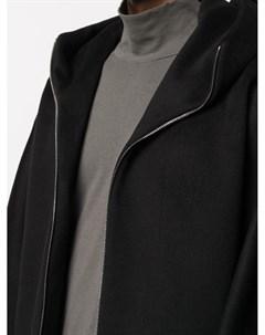 Куртка оверсайз с капюшоном Attachment
