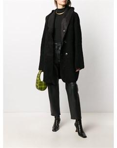 Пальто на пуговицах Sylvie schimmel