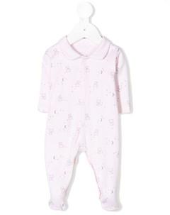 Пижама с принтом Absorba