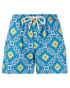 Плавки Positano M3 Peninsula swimwear