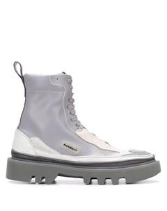 Ботинки Protect Hybrid Rombaut