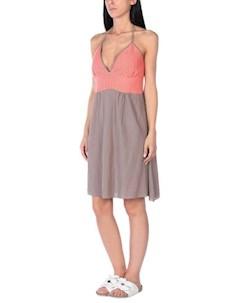 Пляжное платье Debbie katz