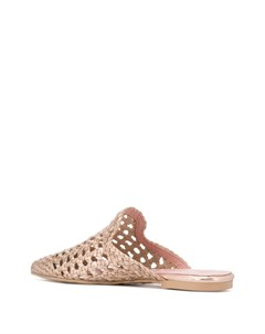 Плетеные сандалии Else Pretty ballerinas