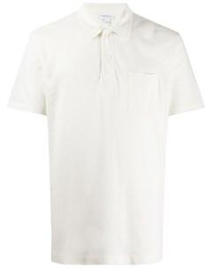 Рубашка поло Rivieria Sunspel